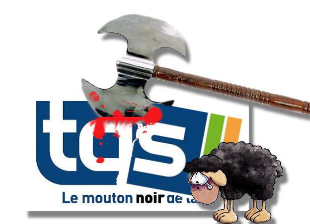 coupure TQS