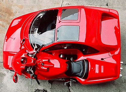 auto et moto sport
