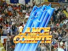 Logo Lance et compte