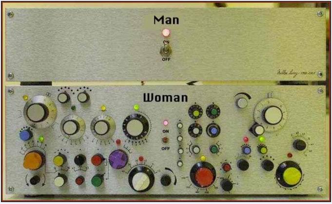 simplicite masculine
