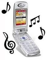 sonneries cellulaire gratuites