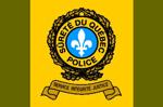 Sûreté du Québec LOGO