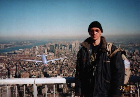 World Trade Center Hoax